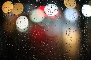 معنى رؤية المطر في الحلم