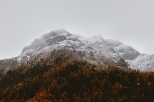 معني رؤية الجبال في المنام