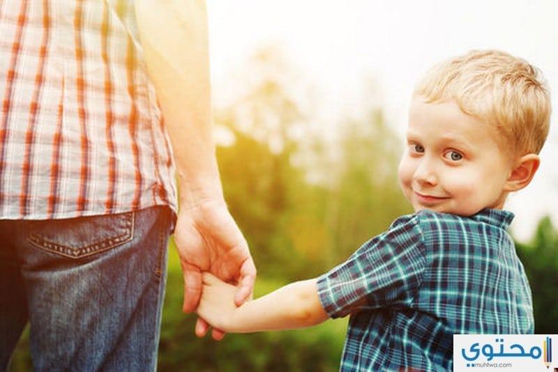 علاج العادة السرية عند الاطفال