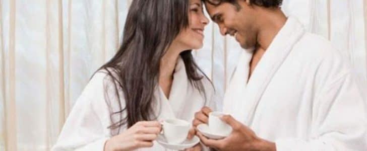 أكثر ما يثير الرجل في المرأة اثناء العلاقة الجنسية