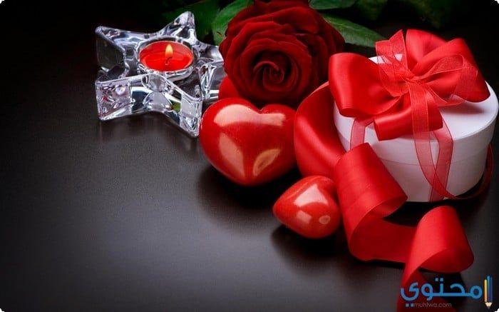 صور ورود رومانسية