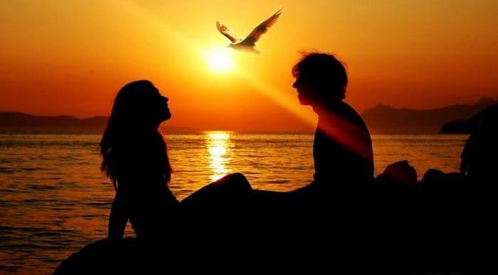 بوستات عبارات وكلمات رومانسية جديدة 2022 - موقع محتوى