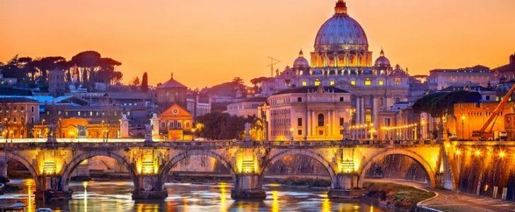 دليلك وصور السياحة في روما