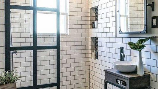 ديكورات حمامات صغيرة المساحة 2018 موقع محتوى
