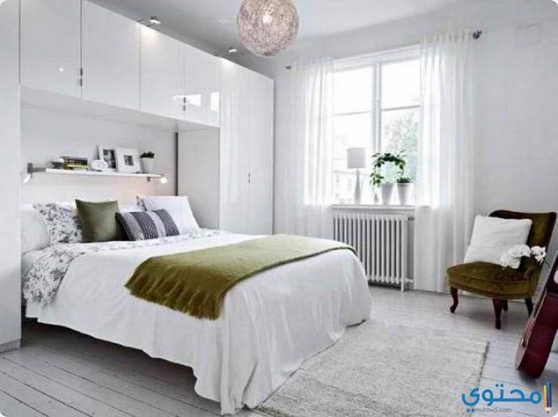 small bed room01