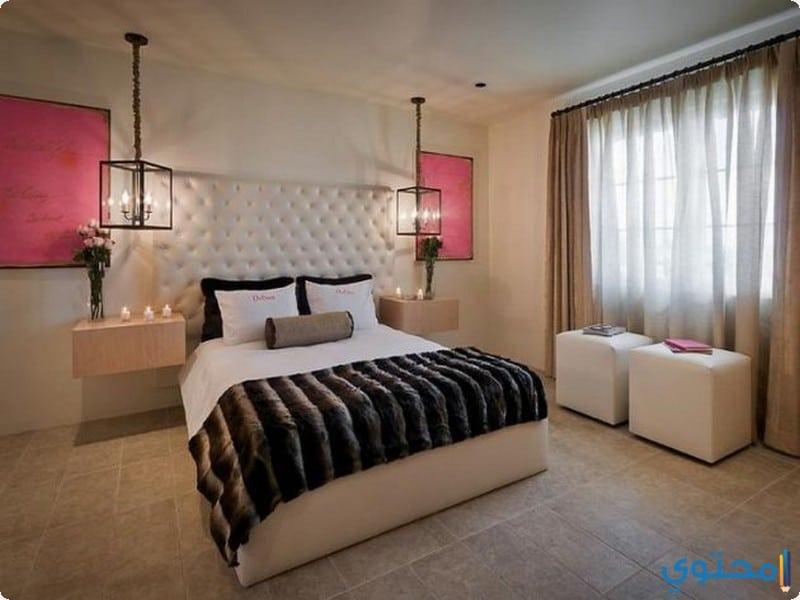 صور ديكور غرف نوم مودرن 2021 - موقع محتوى