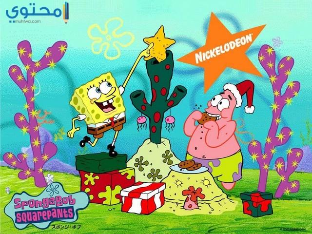 تطبيق وتردد قناة نيكلودين العربية (Nickelodeon Arabic) - موقع محتوى