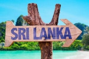 تقرير السياحة في سريلانكا بالصور