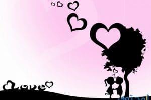 كلمات وعبارت حب رومانسية بالإنجليزي