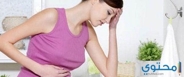 أشهر علامات الحمل الأولى