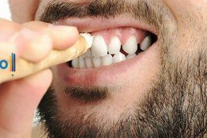 تفسير تنظيف الأسنان  فى المنام