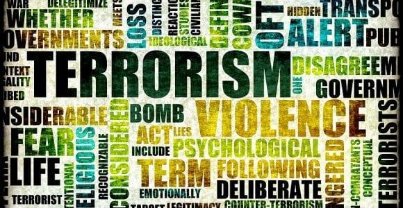 عبارات وكلمات عن الإرهاب مؤثرة