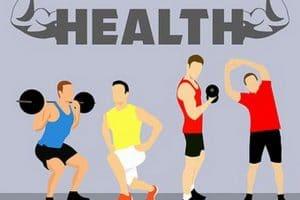 موضوع تعبير عن الصحة