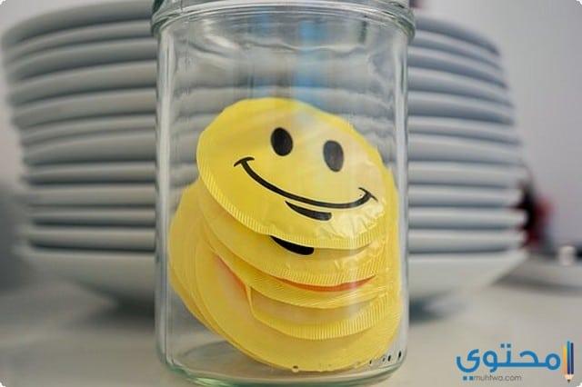 أهمية الابتسامة