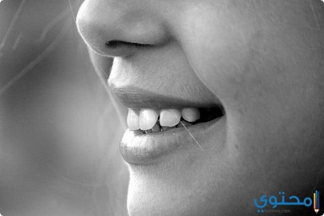 أثر الابتسامة