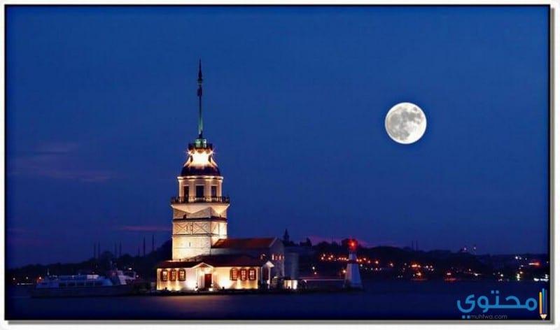 دليل وصور شهر العسل في تركيا 2021 - موقع محتوى