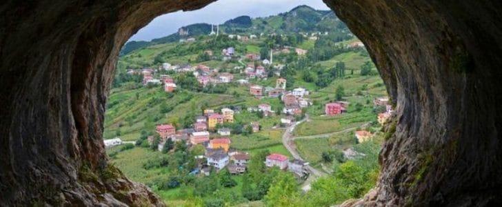 دليل وصور السياحة في الشمال التركي (طرابزون-ريزا-أرتفين)