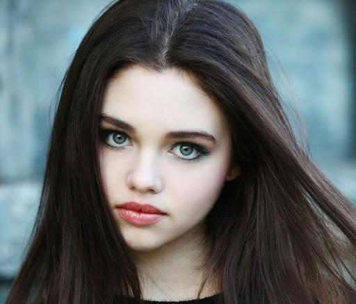 أجمل بنات فى العالم