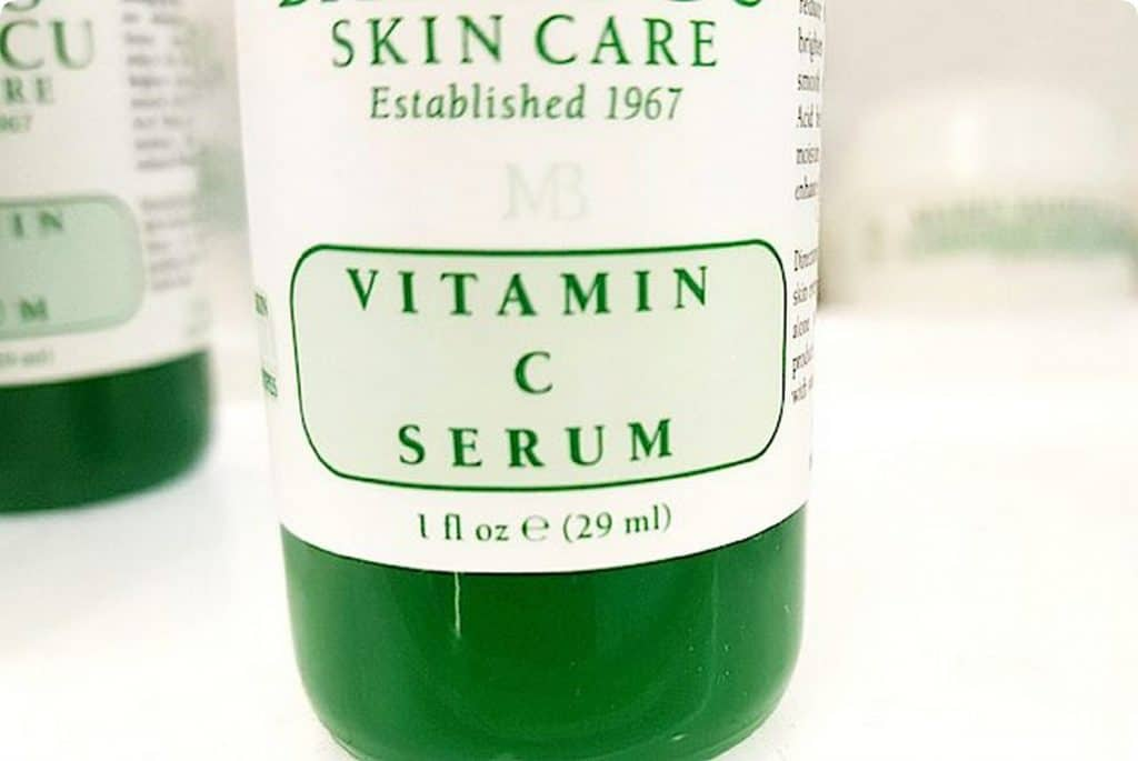 uses of vitamin c in skin care2
