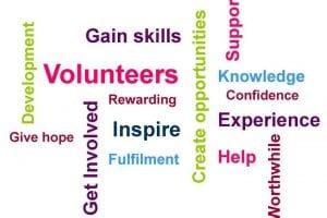 أمثال وعبر عن العمل التطوعي