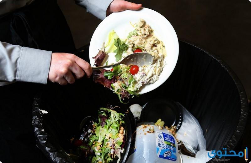 نصائح التخلص من رائحة حرق الطعام