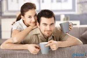 كيف تتعامل مع زوجتك وشريكة حياتك
