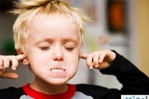 علاج ظاهرة العناد لدي الاطفال